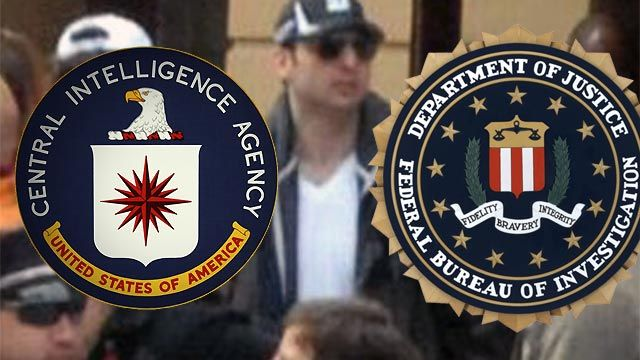 What we do know: Boston Bomber attended CIA Workshop before Attack